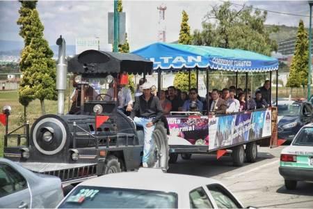 Invita Mineral de la Reforma a recorridos turísticos2