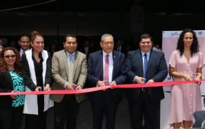 La Secretaría de Gobierno lleva a cabo la Primera Feria del Libro Jurídico1