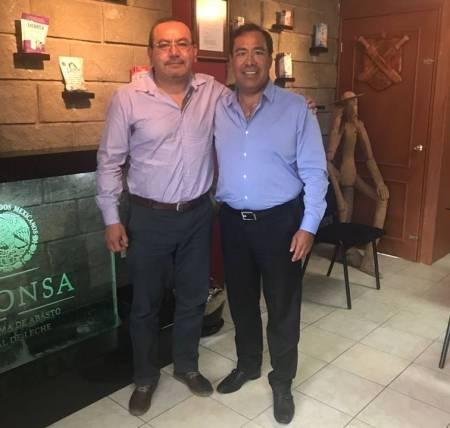 Liconsa Hidalgo realiza apertura de un punto de venta en San Antonio, Molango