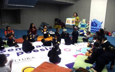 Listas, actividades de FUL Niños
