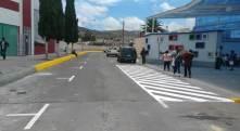 Luego de 15 años, alcaldía Pachuca rehabilita zona de hospitales4