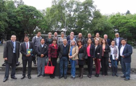 Maestros hidalguenses de la Academia Estatal de Escuelas Multigrado participaron en la Benemérita Escuela Nacional de Maestros.jpg