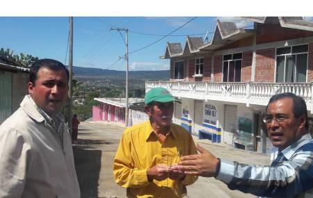 Manuel Sánchez, supervisa espacios para nuevos puntos de venta de leche Liconsa en Cuautepec y Tizayuca1.jpg