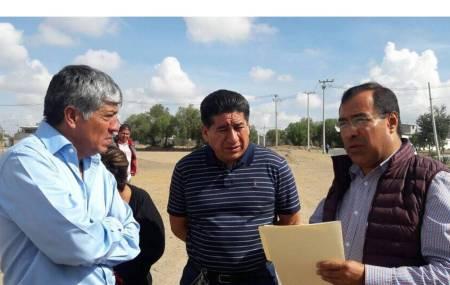 Manuel Sánchez, supervisa espacios para nuevos puntos de venta de leche Liconsa en Cuautepec y Tizayuca2.jpg