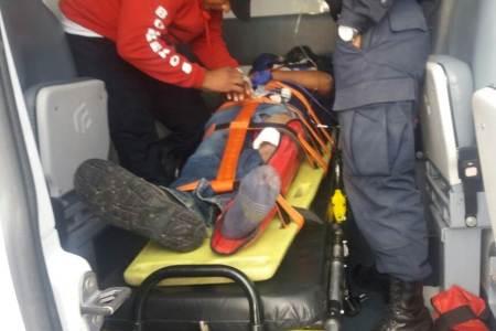 Muere en Tizayuca un militar que fue arrollado cuando caminaba con su bicicleta
