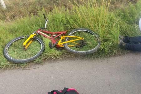 Muere en Tizayuca un militar que fue arrollado cuando caminaba con su bicicleta2
