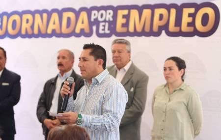 Municipio de Mineral de la Reforma  realizará la quinta Feria por el Empleo .jpg