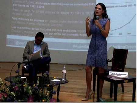 Papel de instituciones educativas en reforma migratoria
