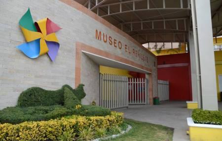 Planetario del Museo El Rehilete exhibe dos nuevas proyecciones sobre Los Mayas1