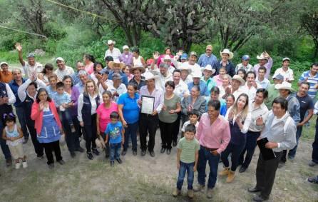 Reconoce Semarnath voluntad de comuneros de Tepetitlán para cumplir con la normativa ambiental3