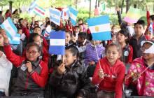 Se inaugura en la comunidad de Tepojaco, en Tizayuca el Tercer Encuentro de Muralismo y Arte Público1