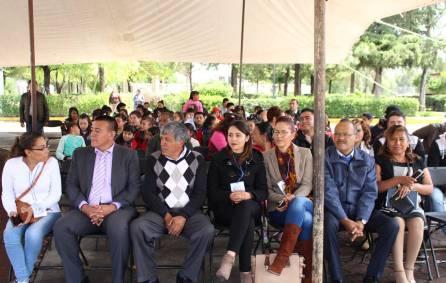 Se inaugura en la comunidad de Tepojaco, en Tizayuca el Tercer Encuentro de Muralismo y Arte Público3