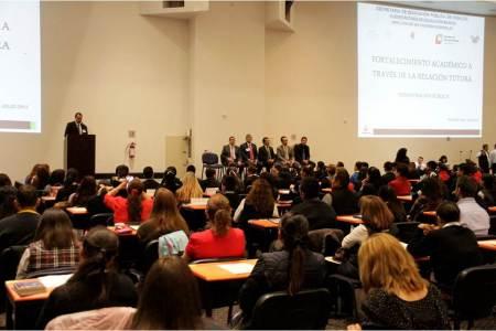"""SEPH realizó demostración pública del programa """"Fortalecimiento académico a través de la relación tutora""""2"""