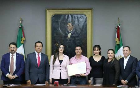 STPSH presenta ante Congreso Proyecto de Decreto en materia de justicia laboral1.jpg