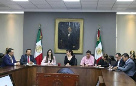 STPSH presenta ante Congreso Proyecto de Decreto en materia de justicia laboral2.jpg