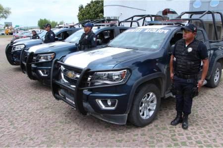 "Suma Hidalgo a operativo interestatal ""Fuerza Conago""2"