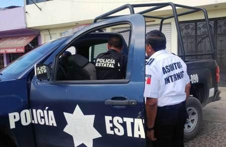 Supervisa SSPH desempeño de policías; ofrece líneas de denuncia