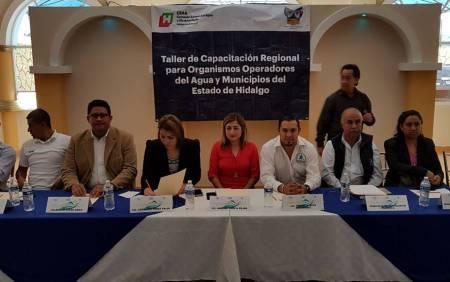 """Tizayuca sede del Taller """"Marco Normativo en Materia de Aguas Nacionales1.jpg"""