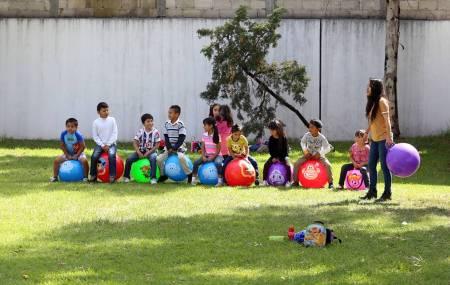 Abre sus puertas Fundación Hidalguense a niños y niñas2.jpg