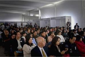 Alcaldía de Pachuca fortalece y formaliza el empleo