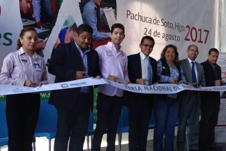 Alcaldía de Pachuca fortalece y formaliza el empleo4