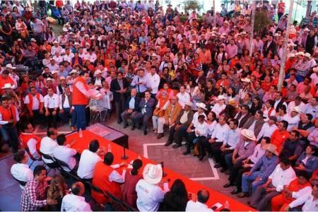 Alejandro Ramírez Furiati nuevo dirigente de la CNC en la entidad
