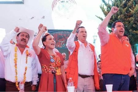 Alejandro Ramírez Furiati nuevo dirigente de la CNC en la entidad2