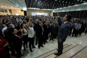 Anuncia rector de UAEH pago de deuda por el gobierno de Hidalgo2