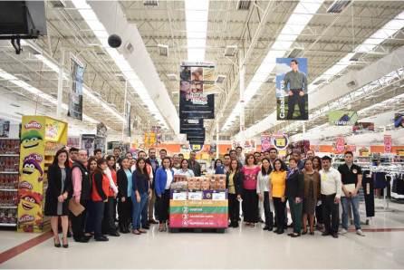 Apoya Sedeco incursión de proveedores locales en tiendas de autoservicio4