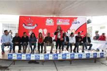 """Arranca en Tizayuca el programa """"DIF y LALA Uniendo Familias""""4"""
