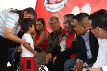 """Arranca en Tizayuca el programa """"DIF y LALA Uniendo Familias""""5"""