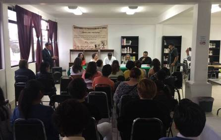 Ayuntamiento de Tizayuca promueve la lectura y reconoce a los talentos locales4