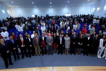 Bienvenida al nuevo semestre en ICSa