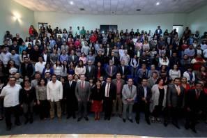 Bienvenida al nuevo semestre en ICSa4