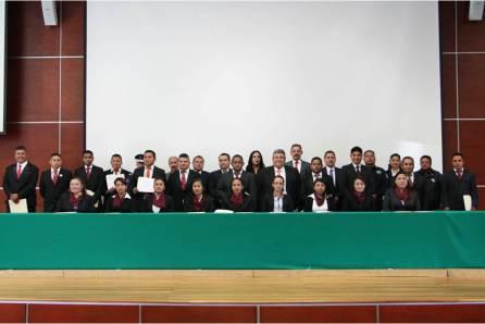 Capacita SSPH a policías preventivos e investigadores para fortalecer el sistema penal acusatorio4