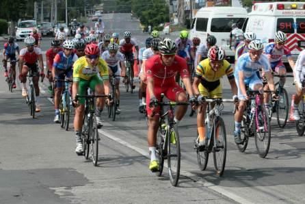 Cierra Fernando Islas con bronce en el Panamericano de Ciclismo