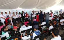 Con gran éxito se realizó la Carrera Atlética Aguatlón, a beneficio de 8 personas con insuficiencia renal3