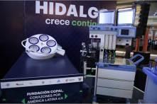 Con uso de tecnología, Hidalgo entra en nueva era de salud digital4