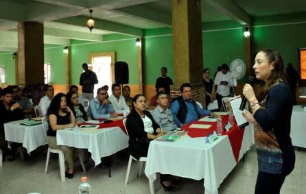 Concluyen capacitaciones Agenda Hacendaria3