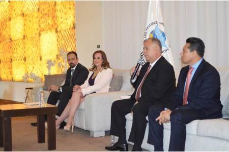 Cooperación y denuncia ciudadana, fundamentales para prevención y combate al delito2