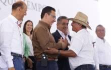Coordinan esfuerzos en Hidalgo para mejorar la vida de las familias de Zempoala5