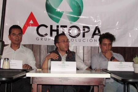Crean la organización civil ACHTOPA