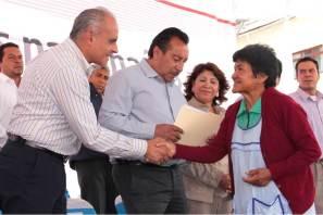 Cumple Víctor Velasco compromiso presidencial en Real del Monte5