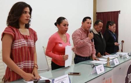 Definen fecha de entrega para Primer Informe de Gobierno  en Mineral de la Reforma   1.jpg