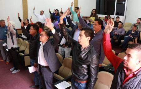 Definen fecha de entrega para Primer Informe de Gobierno en Mineral de la Reforma 2