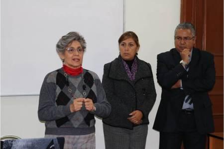 El Colegio del Estado de Hidalgo inicia la Maestría en Gestión y Alta Gerencia Pública
