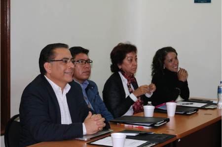 El Colegio del Estado de Hidalgo inicia la Maestría en Gestión y Alta Gerencia Pública2