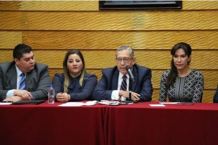 El Gobierno del Estado presenta Iniciativas de Reforma Electoral ante el Congreso Local2