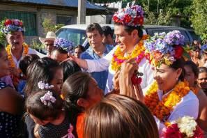 En el priismo de Hidalgo solo hay un grupo que se llama PRI, Pineda Godos