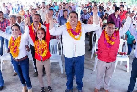 En el priismo de Hidalgo solo hay un grupo que se llama PRI, Pineda Godos4